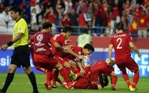 Báo chí Thái Lan: Tuyển Việt Nam từ chối dự King's Cup