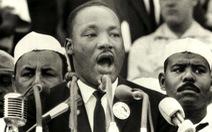 Martin Luther King - Một giấc mơ còn xanh