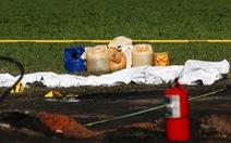 Đục đường ống dẫn dầu lấy cắp, liều mạng vì thiếu thốn