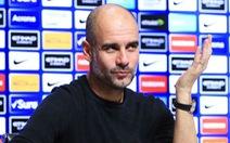 HLV Guardiola không muốn Manchester City 'nuối tiếc' vào cuối mùa