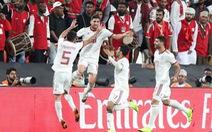 Hạ Oman, Iran đụng Trung Quốc ở tứ kết Asian Cup 2019