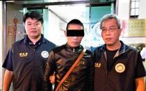 Đài Loan bắt nghi phạm trong vụ người Việt mất tích