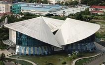 Nhà hát 3 nón lá 222 tỉ sẽ dùng 2 nón còn lại làm bảo tàng