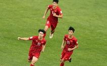 Aljazeera: 'Việt Nam triệt hạ giấc mơ của Jordan tại cup châu Á'