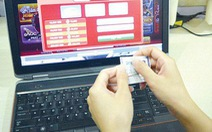 Triệt phá đường dây đánh bạc qua mạng hơn 1.000 tỉ đồng