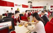 Năm 2018, HDBank lãi 4.005 tỉ đồng, tăng 65.7 %