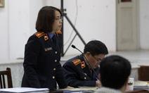 Tạm dừng xử 4 lãnh đạo Lọc hóa dầu Bình Sơn để xác minh chứng cứ mới