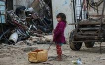 Tài sản của 3,8 tỉ người nghèo giảm 11%