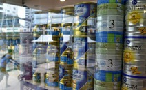 Úc phá đường dây trộm sữa bột triệu đô bán sang Trung Quốc