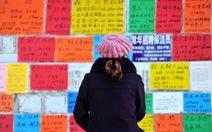 Trung Quốc tăng trưởng 6,6%, thấp nhất 28 năm qua