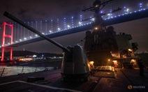 Thượng nghị sĩ Nga cảnh báo Mỹ tránh xa biển Đen