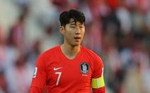 Thắng Bahrain sau 120 phút, Hàn Quốc vô tứ kết