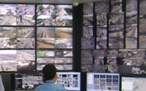 TP.HCM hình thành trung tâm điều khiển giao thông hiện đại