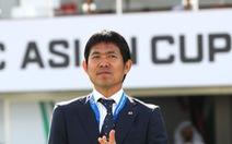 HLV Hajime Moriyasu: 'Nhật sẽ chơi tấn công nhiều trước VN'