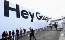 Pháp phạt Google 57 triệu USD vì vi phạm luật bảo vệ dữ liệu người dùng