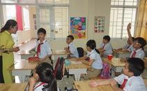 Thực hư chuyện Sở GD-ĐT TP.HCM ngưng cấp phép dạy thêm