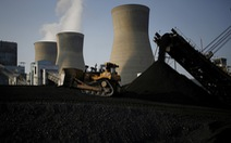 Trung Quốc tài trợ 35,9 tỉ USD để phát điện than ở 27 nước