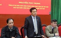 Không chỉ 'đại dự án' Xuân Trường 15.000 tỉ, chùa Hương còn 6 dự án lớn