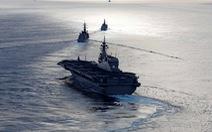Nhật phản đối gọi vùng biển chung với Hàn Quốc là 'Biển Đông'