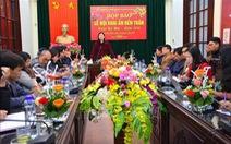 Lễ khai ấn đền Trần: Đảm bảo đủ ấn phát cho nhân dân, du khách