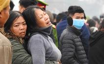 Tạm giam 4 tháng tài xế gây tai nạn thảm khốc tại Hải Dương