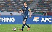 Đội trưởng tuyển Nhật: 'Việt Nam là đội tuyển bí ẩn'