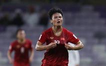 Quang Hải đoạt giải 'Bàn thắng đẹp nhất vòng bảng', bỏ xa các ứng viên khác