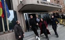 Ronaldo bị phạt gần 19 triệu euro và 23 tháng tù treo vì trốn thuế