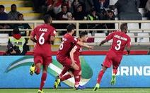 Hạ Iraq, Qatar đoạt vé cuối vào tứ kết Asian Cup 2019