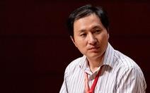 Nhà khoa học Trung Quốc chỉnh sửa gen bị sa thải