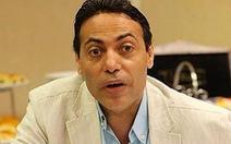MC Ai Cập bị tù 1 năm vì cổ xúy... tình dục đồng giới