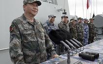 Trung Quốc cải tổ quân đội: giảm lục quân, tăng hải quân, không quân