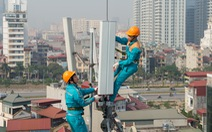 Bắt đầu thử nghiệm mạng 5G tại Hà Nội, TP.HCM