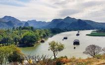 Kanchanaburi thơ mộng bên dòng sông Kwai