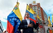 'Tổng thống lâm thời' 35 tuổi của Venezuela là ai?