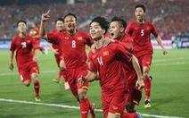 Việt Nam - Nhật Bản (20h): ông Park giữ nguyên đội hình trận gặp Jordan