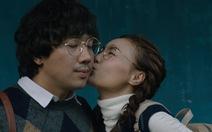 Cua lại vợ bầu: Trấn Thành đã thôi nhí nhố!