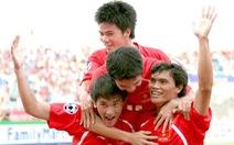 Mong tái hiện bàn thắng của Tài Em ở Asian Cup 2007