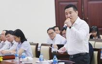 Phát triển dự án bất động sản ở TP.HCM: Không để doanh nghiệp chịu thiệt