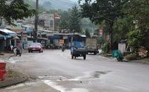 Người dân huyện Bắc Trà My chưa đến nhận thưởng 15.025 đồng