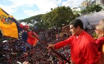 Mỹ phớt lờ lệnh trục xuất của tổng thống Venezuela