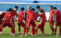 Chờ đội tuyển Việt Nam làm điều bất ngờ trước Nhật Bản