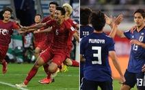 Theo Footy Rankings: bóng đá Việt Nam chỉ tăng 1 bậc trên bảng xếp hạng FIFA