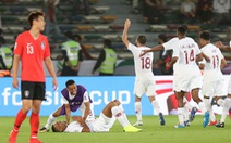 'Địa chấn' Asian Cup: Hàn Quốc bị loại khỏi bán kết