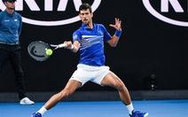 Hạ Lucas Pouille, Djokovic 'tử chiến' Nadal tại trận chung kết Úc mở rộng