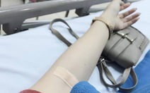 Đà Nẵng: 27 người nằm viện vì ngộ độc sau khi ăn bánh mì
