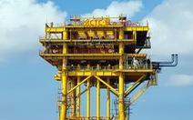 Vietsovpetro đón dòng dầu 1.630 tấn/ngày