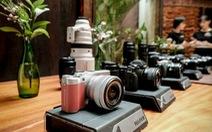 Fujifilm tung khuyến mãi 'Rước máy ảnh sang - Bắt trọn lộc vàng'