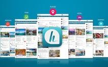 Hahalolo - hiện thực hóa giấc mơ mạng xã hội đầu tiên của người Việt