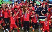 BBC: HLV Park Hang Seo là 'Cầu nối Việt - Hàn'